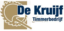 Logo Timmerbedrijf Jan de Kruijf